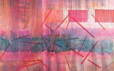 PINK RECTANGLES AND LINES